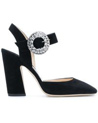 Jimmy Choo - Matilda 100 Court Shoes - Lyst