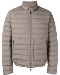 Moncler - Delabost Padded Jacket - Lyst