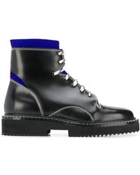 OAMC - Lace-up Ankle Boots - Lyst