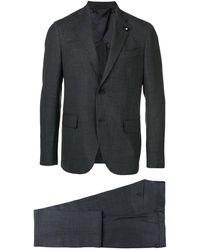 Lardini - Two-piece Dinner Suit - Lyst