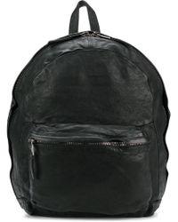 Giorgio Brato - Classic Casual Backpack - Lyst