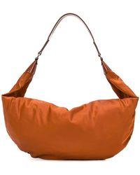The Row - Sling Shoulder Bag - Lyst