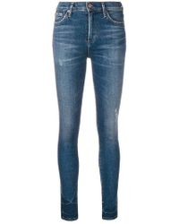 Citizens of Humanity - Skinny Jeans - Lyst