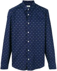KENZO - Eye Shirt - Lyst