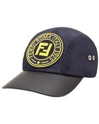 Comprar Sombreros y gorros Fendi de hombre desde 125 € 5b143ec86fc