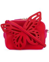 Sophia Webster - Flossy Butterfly Camera Bag - Lyst