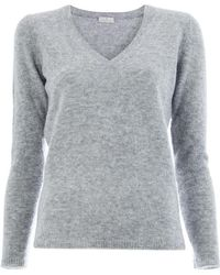 Maison Ullens - V-neck Sweater - Lyst