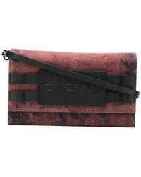 DIESEL - Crossbody Bag - Lyst