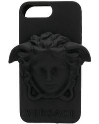 Versace - IPhone 7 Plus/8 Plus-Hülle mit Medusa - Lyst