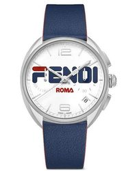 Fendi - Momento Mania Watch - Lyst