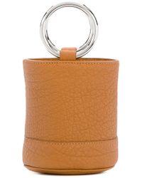 Simon Miller - Open Bucket Crossbody Bag - Lyst