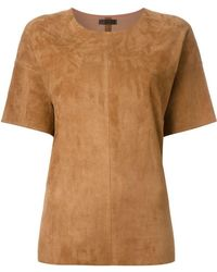 Stouls - Boxy Top - Lyst