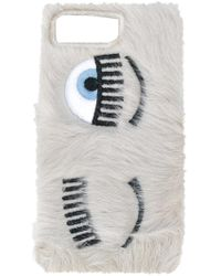Chiara Ferragni - Flirting Iphone 7 Plus Case - Lyst