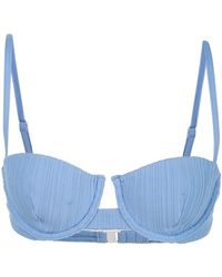 Onia - Top de bikini Dalia - Lyst