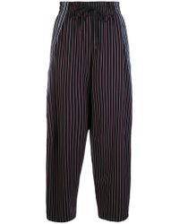 See By Chloé - Casual Pants - Lyst