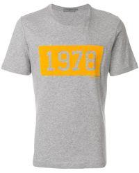 Calvin Klein Jeans - Takani T-shirt - Lyst