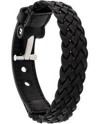 Tom Ford - Braided Bracelet - Lyst
