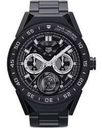 Tag Heuer - Connected Modular Watch 45mm - Lyst