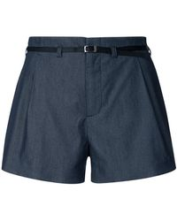 Guild Prime - Pleated Shorts - Lyst