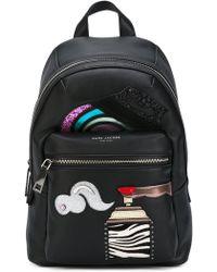 Marc Jacobs - Verhoeven Biker Backpack - Lyst