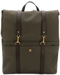 Mismo - Ms Foldover Backpack - Lyst