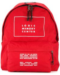 Undercover - Logic Memory Backpack - Lyst