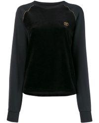 Philipp Plein - Logo Sweatshirt - Lyst