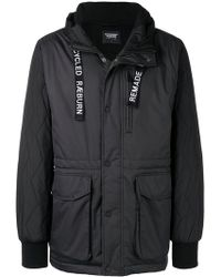 Christopher Raeburn - Quilted Field Jacket - Lyst