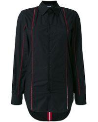 Yang Li - Classic Long-sleeve Shirt - Lyst