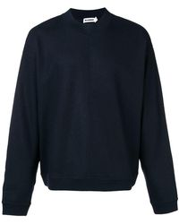 Jil Sander - Knit Sweater - Lyst