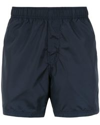 Osklen - Swimming Shorts - Lyst