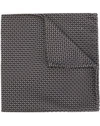 DSquared² - Patterned Pocket Square - Lyst