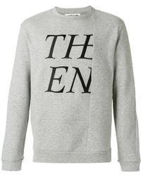 6cd696e5 KENZO 'space Out' Sweatshirt for Men - Lyst