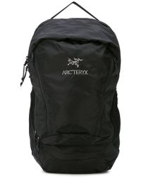 Arc'teryx - Front Logo Backpack - Lyst