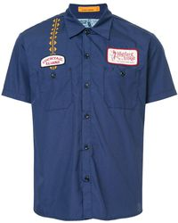 Hysteric Glamour - Engineer Shirt - Lyst
