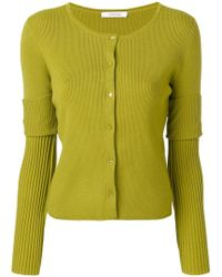 Dorothee Schumacher - Fitted Cardigan - Lyst