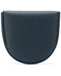 Valextra - Tallone Coin Purse - Lyst