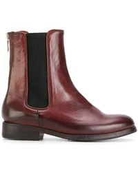 Sartori Gold - Chelsea Boots - Lyst