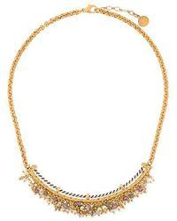 Gas Bijoux - Grappia Necklace - Lyst