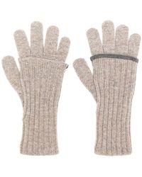 Fabiana Filippi - Bead Embellished Gloves - Lyst