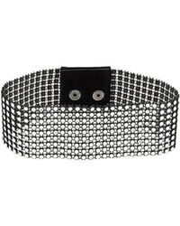 Manokhi - Stoned Collar - Lyst