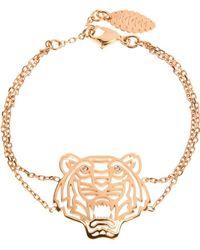 KENZO | 'tiger' Bracelet | Lyst
