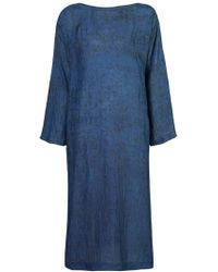 Dosa - Tunisian Tunic Dress - Lyst