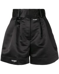 Styland - Wide-leg Shorts - Lyst