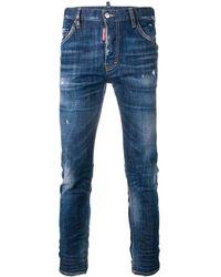 DSquared² Skater Jeans