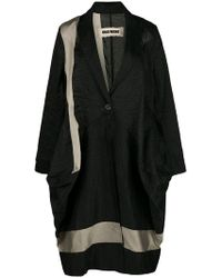 Uma Wang - Oversized Raincoat - Lyst