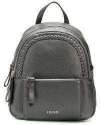 Liu Jo - Ceresio Backpack - Lyst