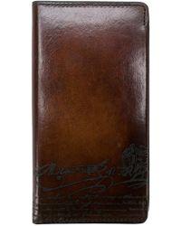 Berluti - Iphone X Flap Case - Lyst
