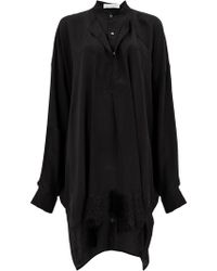 Faith Connexion - Layered Sack Shirt - Lyst