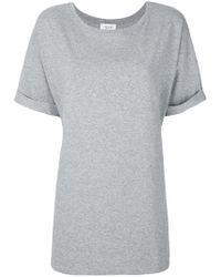 Snobby Sheep - Jersey T-shirt - Lyst